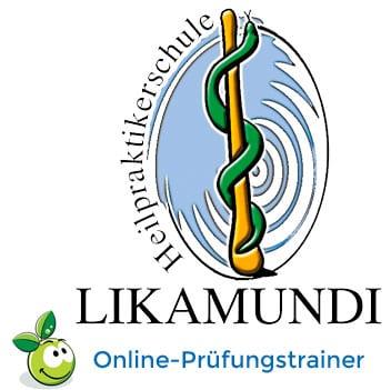 Likamundi Online-Prüfungstrainer